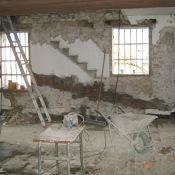 restauro abitazione